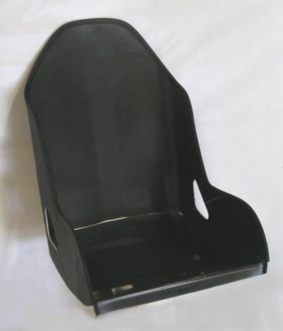 Seats Carbon 400
