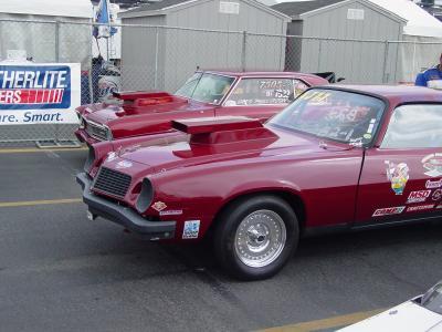 CAMARO 70-81